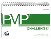 PMP® Exam Challenge!, 5th Ed - 1st Edition book cover
