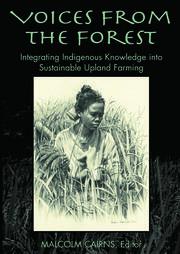 Management of Fallows Based on Austroeupatorium inulaefolium by Minangkabau Farmers in Sumatra, Indonesia