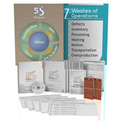 5S Office V2 Solution Package