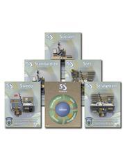 5S Shopfloor Series, with Summary Poster V.1