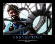 Prevention Poster