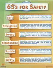 6S's for Safety Poster - Version 1