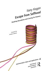 Escape from Selfhood: Breaking Boundaries and Craving for Oneness