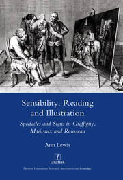 Sensibility, Reading and Illustration