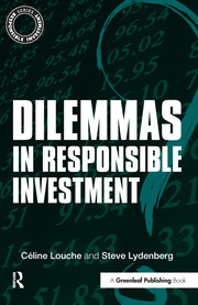 Dilemmas in Responsible Investment