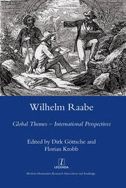 Representing America Sight Unseen: Comparative Observations on Spielhagen, Raabe, and Fontane