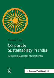 Corporate Sustainability in India: A Practical Guide for Multinationals