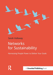 Networks for Sustainability: Harnessing people power to deliver your goals