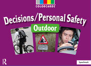 Decisions / Personal Safety - Outdoors: Colorcards