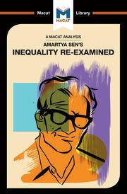 Amartya Sen's Inequality Re-Examined