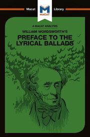 William Wordsworth's Preface to The Lyrical Ballads