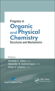 Bioscience methodologies in physical chemistry an engineering and progress in organic and physical chemistry structures and mechanisms fandeluxe Choice Image