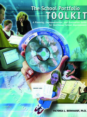 School Portfolio Toolkit - 1st Edition book cover
