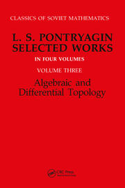 Algebraic and Differential Topology