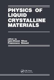 Physics of Liquid Crystalline Materials