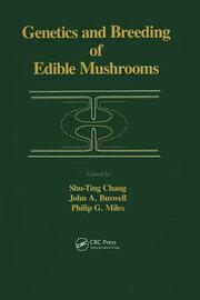 Genetics and Breeding of Edible Mushrooms