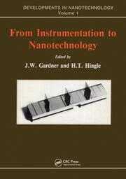 From Instrumentation to Nanotechnology