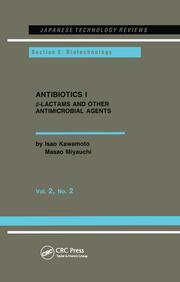 Antibiotics I