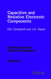Capacitive and Resistive Electronic Components