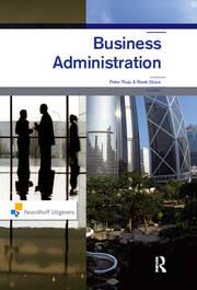 Strategic management for businesses