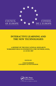 Interactive Learning & The New