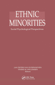 Ethnic Minorities