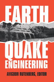 Earthquake Engineering: Proceedings of the 17th European regional seminar, Haifa, 5-10 September 1993