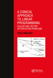Conical Approach to Linear Programming