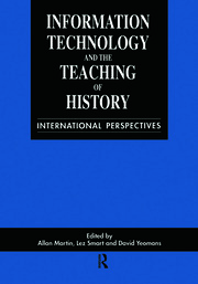 The Use of IT in the Danish History Curriculum