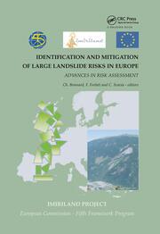 Landslide Hazard and Risk / Edition 1