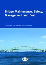 Bridge Maintenance, Safety, Management and Cost: Proceedings of the 2nd International Conference on Bridge Maintenance, Safety and Management, 18-22 October 2004, Kyoto, Japan; Set of Book and CD-ROM