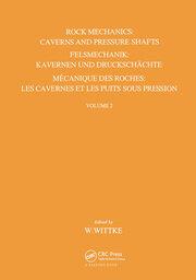 Rock Mechanics - Volume 2