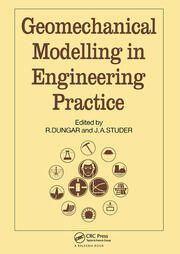 Geomechanical Modelling in Engineering Practice