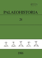 Palaeohistoria: Institute of Archaeology, Groningen, the Netherlands