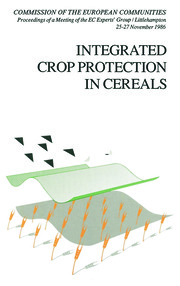 Integrated Crop Protection in Cereals