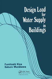 Design Load for Water Supply in Buildings