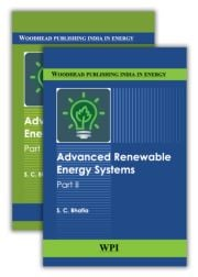 Advanced Renewable Energy Systems, (Part 1 and 2)