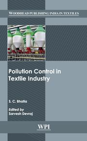 Pollution Control in Textile Industry