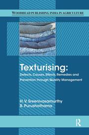 Texturising