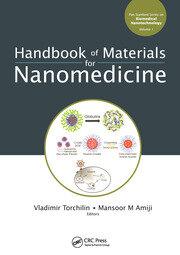 Handbook of Materials for Nanomedicine