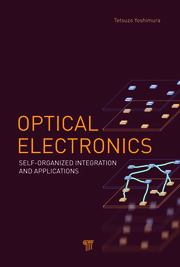 Optical Electronics: Self-Organized Integration and Applications