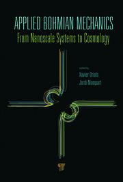 Applied Bohmian Mechanics: From Nanoscale Systems to Cosmology