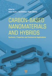 Carbon-based Nanomaterials and Hybrids: Synthesis, Properties, and Commercial Applications