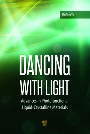 Dancing with Light: Advances in Photofunctional Liquid-Crystalline Materials