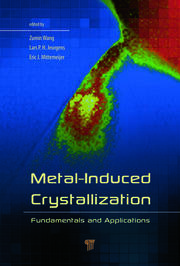 Metal-Induced Crystallization: Fundamentals and Applications