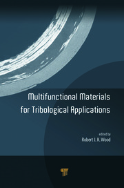 Multifunctional Materials for Tribological Applications