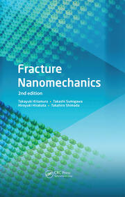 Fracture Nanomechanics