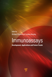 Immunoassays: Development, Applications and Future Trends