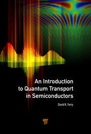 An Introduction to Quantum Transport in Semiconductors