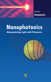 Nanophotonics: Manipulating Light with Plasmons